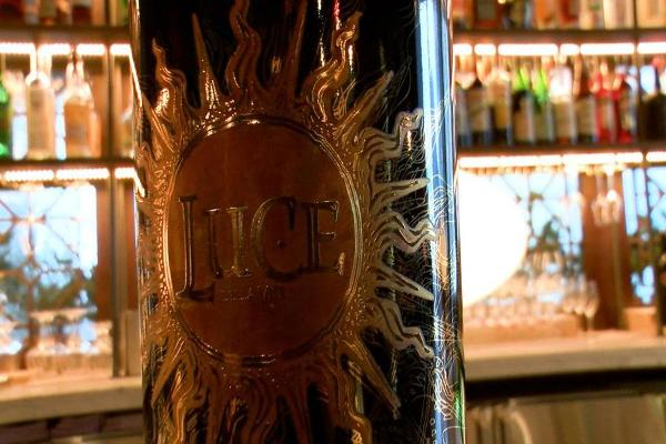 Luce: Still One of the Best Joint Ventures in the Wine World