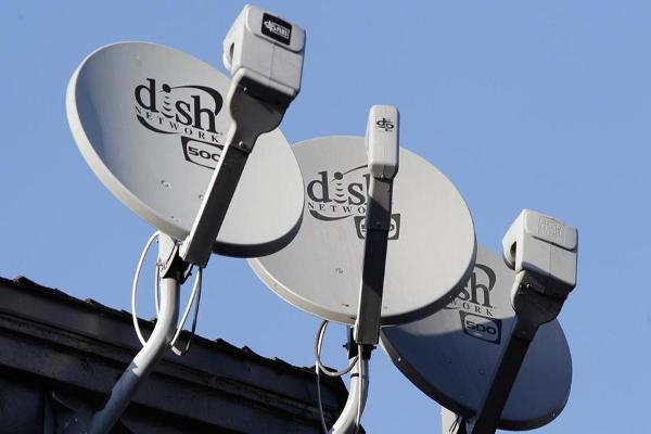 Midday Report: Dish Networks Sees Mixed Quarter; Congress Leaders Reach Funding Deal