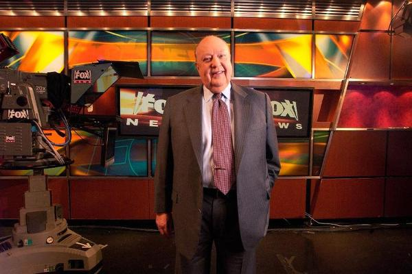 Jim Cramer on Fox News: Roger Ailes is the Franchise