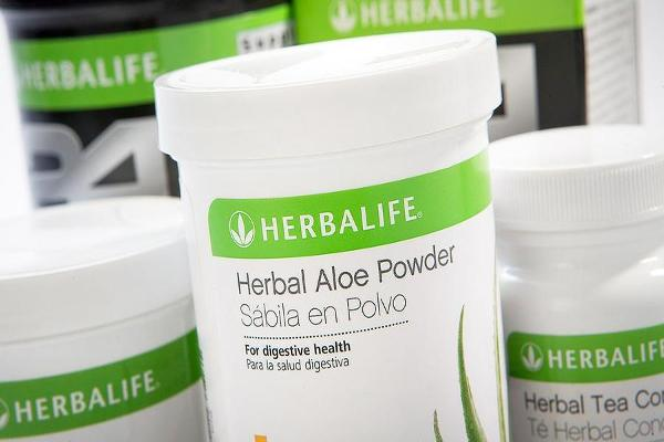 Herbalife Set to Report Earnings on Wednesday, Jim Cramer Is Staying Away From the Stock