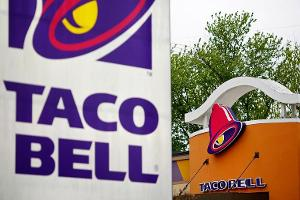 Taco Bell's Newest Food Will Be Crazy