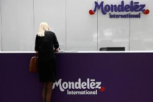 Mondelez Shares Rise Despite Mixed Earnings Report