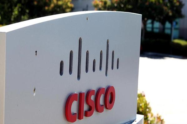 Cisco Shares Slump on Mass Cuts to Workforce