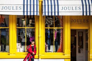 Falling Pound May Help U.S. Sales of British Fashion Brand Joules
