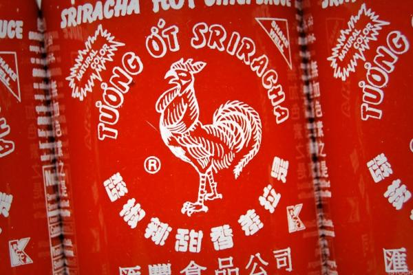5 Signs the Sriracha Craze Has Gone Too Far