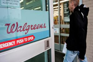 Walgreen Looks Good However Rite-Aid Deal Plans Out