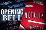 Netflix Eyes Chinese Market; King Digital Slumps on Forex Woes