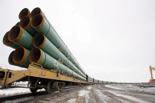 Magellan Midstream Will Benefit From Trump's Order on Pipelines -- Jim Cramer