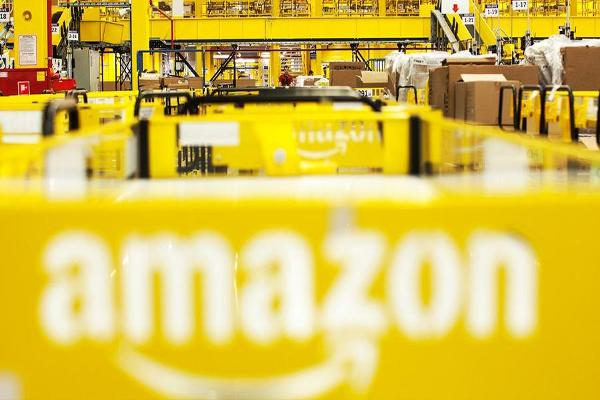 Look Out Apple, Amazon Could Be the Next Trillion-Dollar Company