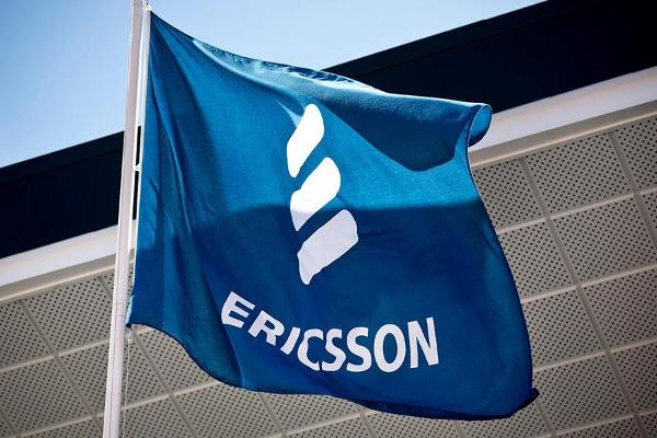 Here's Why Shares of Ericsson Are Lower in Wednesday's Trading