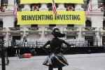 Fearless Girl Statue Gets New Home at New York Stock Exchange