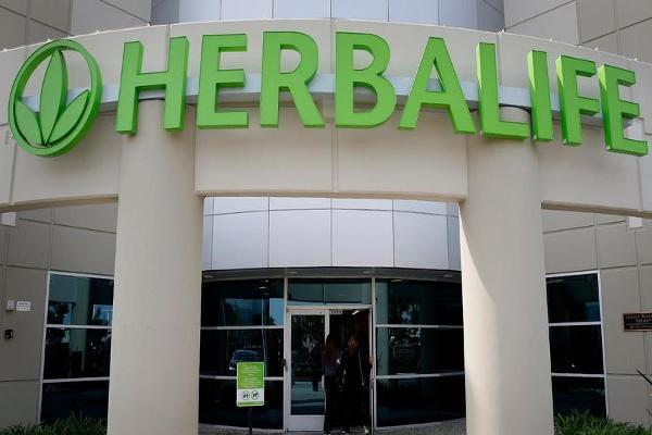 Bill Ackman Says Herbalife's Business Model on Track to 'Disappear'