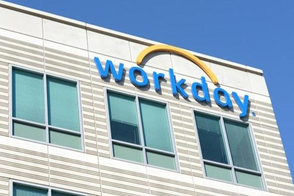 Jim Cramer: Workday Had a Fabulous Quarter