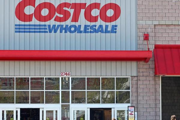 Jim Cramer: Choose Costco Over Dillard's