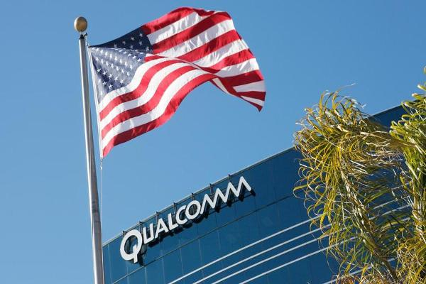 Qualcomm, Infosys, Texas Instruments Are 3 Tech Titans Ready to Break Higher