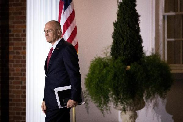 Jim Cramer on Andrew Puzder: Obama's Labor Department Is Over