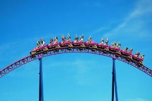 Jim Cramer: I've Liked Six Flags Entertainment Stock as an Income Producer