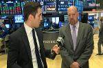 Jim Cramer on Intel, Under Armour, Home Depot, TJX, Amazon, Coach, Advanced Auto Parts, GoPro, Wynn Resorts, Target and Cisco
