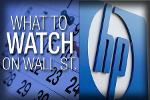 What to Watch in the Week Ahead: HP Enterprise, HP Inc. Reveal Results