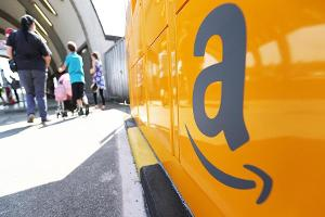 Jim Cramer: Watch Amazon, Sell Other Retailers