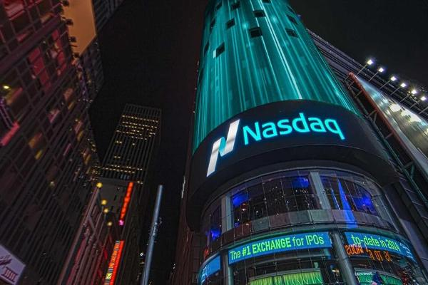 Video: nLight Shares Surge Following Nasdaq Debut