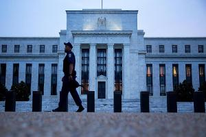 Closing Bell: Fed Ups 2017 Forecast For Pace of Hikes; U.S. Stocks Fall From Records