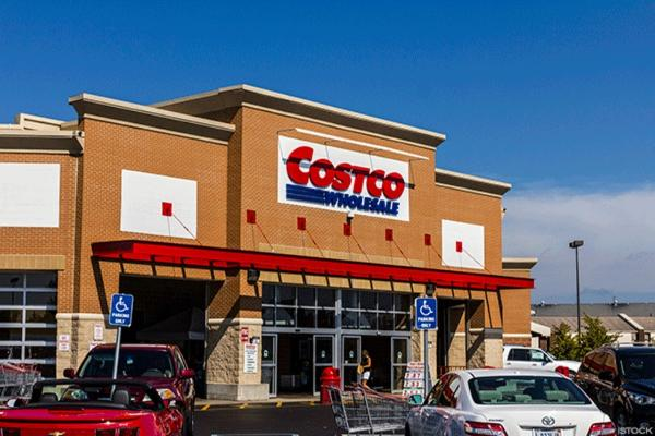 Costco Could Be Coming to a European City Near You