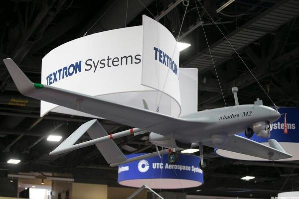 Cramer Discuses the Addition of Textron to his Portfolio