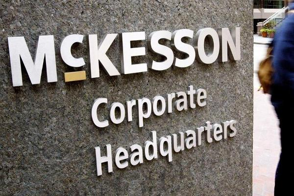 McKesson Shares Plunge on Drug Price Cuts