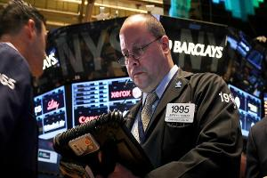 Closing Bell: Beige Book Backs Up Economic Improvement; Dow Near Record