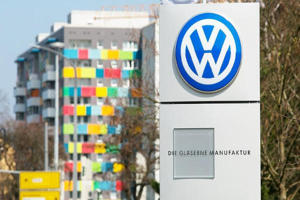 Volkswagen Vows To End Losses In The U.S, Latin America, And Russia By 2020