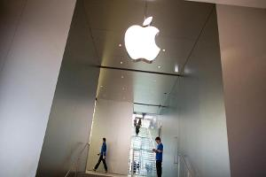 Apple Shares Rise Slightly Following U.S. Treasury Secretary Comments