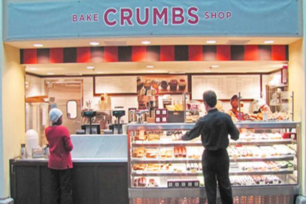 Crumbs Bake Shop Shutters Doors as Craze for Cupcakes Wanes