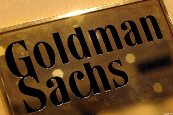 Goldman Sachs And The Trump Administration