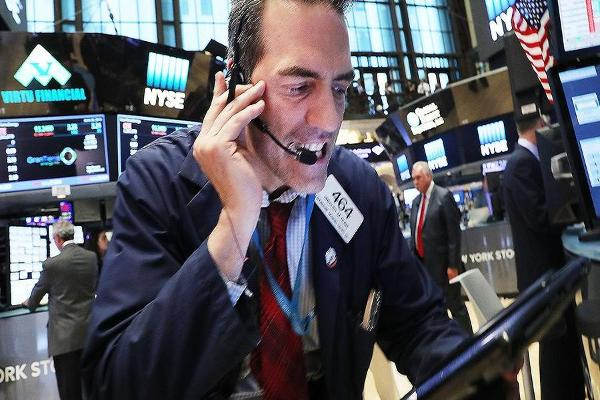 Closing Bell: S&P Cuts U.K. Credit Rating; U.S. Stocks Tumble