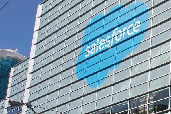 Closing Bell: Salesforce Loses Interest in Twitter; U.S. Stocks Climb