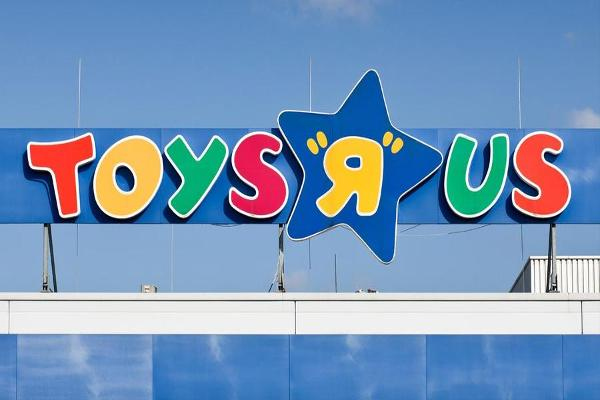 Video: What Toys 'R' Us Store Closures Mean for Amazon