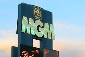 MGM Resorts CEO Jim Murren on Macau ATM Limits, New Resort in Washington D.C.
