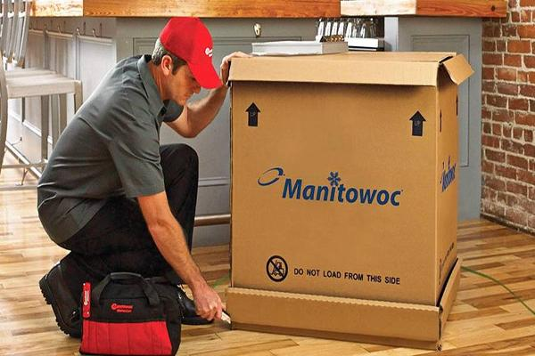Manitowoc Foodservice Steps Out as Pure Play on NYSE