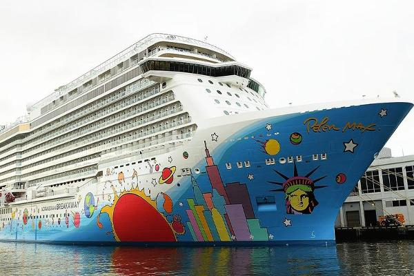 Jim Cramer: Norwegian Cruise Shares a Better Ride Than Royal Caribbean