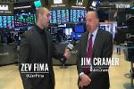 What a Strong Dollar Means for the Market - Jim Cramer Breaks It Down