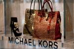 Michael Kors Falls Out of Fashion as Same Store Sales Disappoint