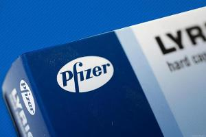 Jim Cramer Reacts to Pfizer's Drug Hikes