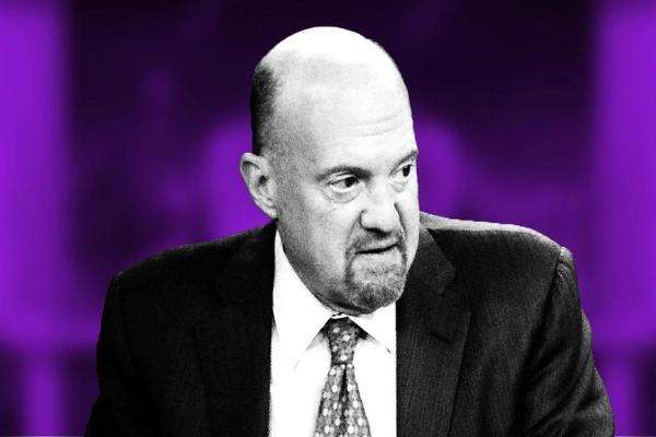 Video: Jim Cramer on Tariff Worries, Oil, Alphabet and Centene