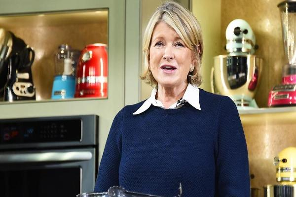 Shopping Mall Slump No Match for Martha Stewart, Says Sequential Brands CEO