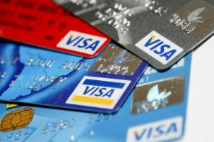 Jim Cramer: Buy Visa Shares on Any Weakness