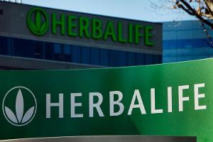 If Herbalife Goes Private, That's Terrible for Bill Ackman, Jim Cramer Warns