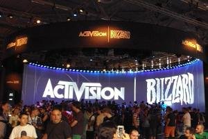 Activision Blizzard Top 2 Execs Sell Shares
