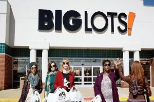 Big Lots Raises Profit Outlook, Shares Climb
