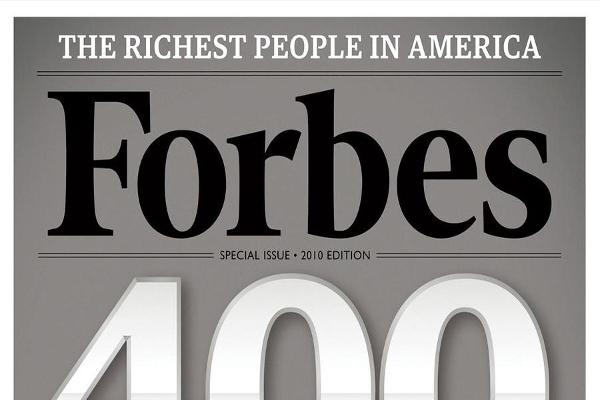 Forbes Media Is Reportedly in Talks to Be Sold to a Noteworthy Chinese Firm
